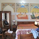 Photo de V Resorts Paawana Haveli Mandawa