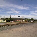 Estadio Victoria del Necaxa. Aguascalientes. Mexico
