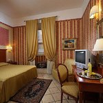 Hotel Golden Rome Triple Room