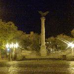 Exedra. Aguascalientes. Mexico