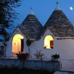 Photo of Trulli Valle d'Itria