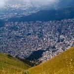 Quito-from above.