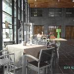 Fletcher Hotel Restaurant Trivium Foto