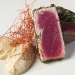 filetto di tonno agli aromi