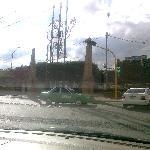 Calzada de los Héroes. León, Guanajuato. Mexico