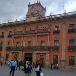 Presidencia Municipal. Leon, Guanajuato. Mexico