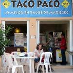 Foto de Paco Taco