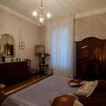Romeo's room