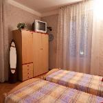 Juliet's room