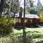 Favorite cabin