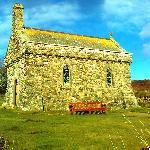 St Nun's Chapel