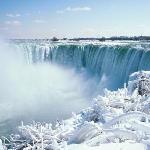 Niagara Falls Horseshoe Falls Canadian side