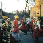 Rajasthani Performers Jodhpur