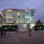 Hotel Shree Hari Foto