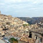 Matera la città dei Sassi