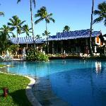 Excelentes piscina