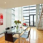SACO@Livingbase duplex apartment