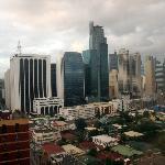 City Garden Hotel Makati Foto