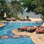Children-Pool, Beach