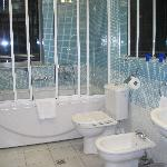 Bathroom, 1