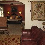 Regency Cottage