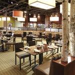Cordova Restaurant dining area