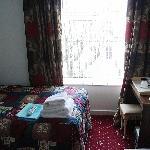 Cosy room 5