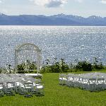 A Perfect Wedding Location