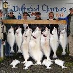 World Class Fishing at the Driftwood Inn