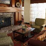 Come enjoy our living room