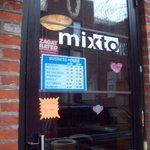 Photo of Mixto