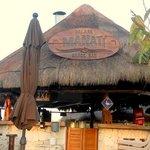 Palapa Manati