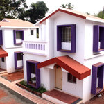 Bungalows of Atharva Residency