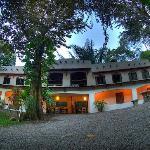 Foto de Cuesta Arriba Hotel