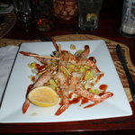 Foto de The Rainbow Inn Seafood & Steak House