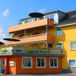 Bodensee-Pension KLEINE WELT, Langenargen