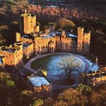 Peckforton Castle