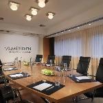 Le Meridien Parkhotel Frankfurt Boardroom