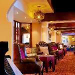 Le Meridien Parkhotel Frankfurt Casablanca Bar_1