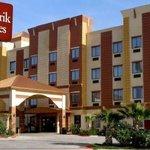 Foto de Amerik Suites Laredo Behind Mall Del Norte