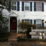 The Honeymoon Cottage