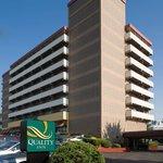 Quality Inn University Center