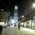 Corso Italia Cortina
