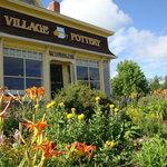 Village Pottery