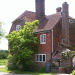 Old Copwood, Farmhouse Bed and Breakfast