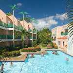 Experience an unforgettable Puerto Rico vacation in our all-inclusive hotel!