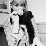 Tea my Lady!!
