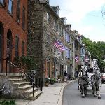 The Times House is located on historic Race Street within walking distance to all Jim Thorpe has