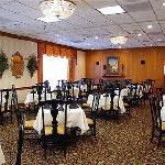Banquet Facilities