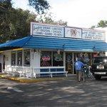 King Neptune's Seafood Restaurant Photo